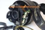 Czyszczenie, konserwacja naprawa obiektywu Canon Nikon Sigma