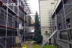 Docieplanie, malowanie elewacji - Kraków i okolice