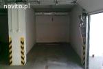 Garaż do sprzedania - NIla