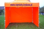 namiot handlowy  3mx 3m