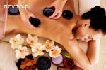 PROMOCJA% Masaż klasyczny/masaż sportowy/ masaż kamieniami