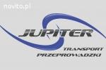 Przeprowadzki międzynarodowe Francja Polska Francja Jupiter