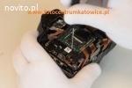 Serwis lustrzanek Nikon Canon Pentax Sony BRAK OSTROŚCI