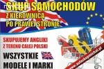 Skup Anglików, Skup Aut z Anglii #Kraków, Tarnów i okolice#