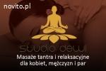 Studio Dewi Kraków - masaże relaksacyjne i Tantra