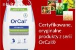 Tanie odkwaszanie gleby - OrCal, aktywny hydrat wapnia