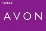 Współpraca z Avon na stałe lub dorywczo.